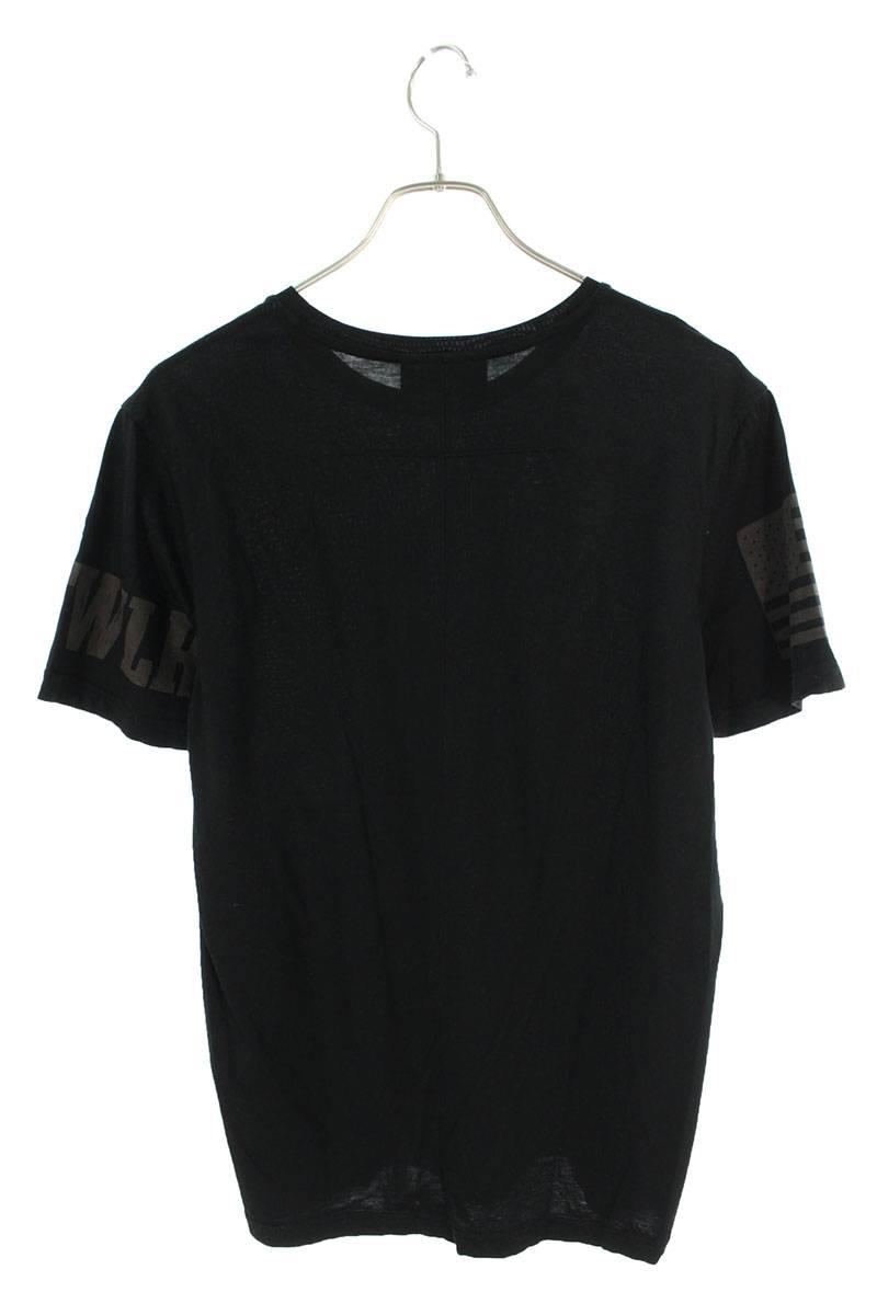 タトゥーTシャツ