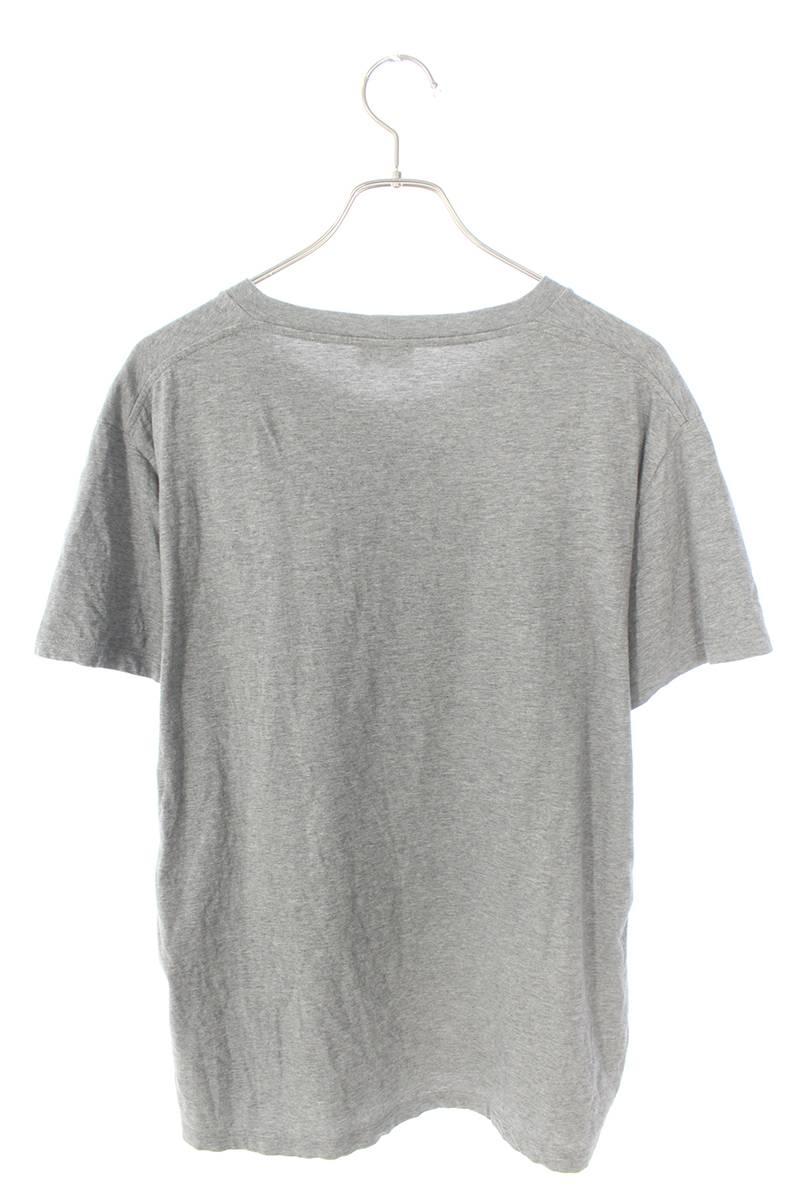 ブラッドラスターヴァンパイアリッププリントTシャツ