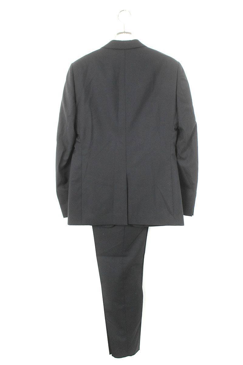 ノッチドラペル2Bセットアップスーツ