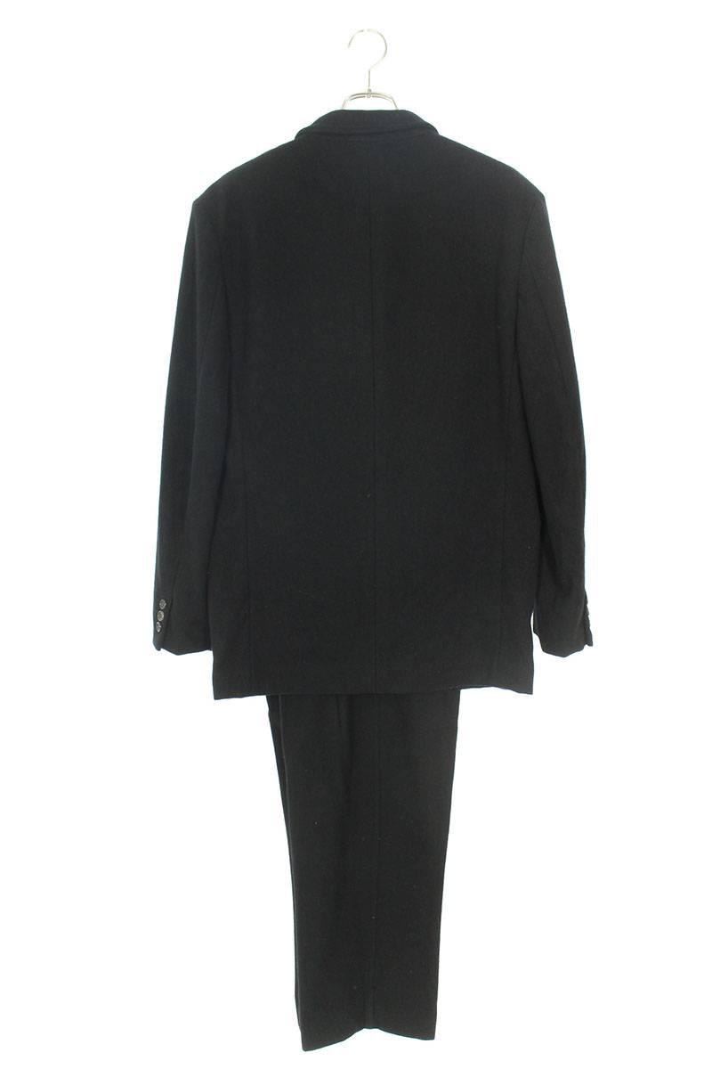 AD1996ノッチドラペル4Bジャケットセットアップスーツ
