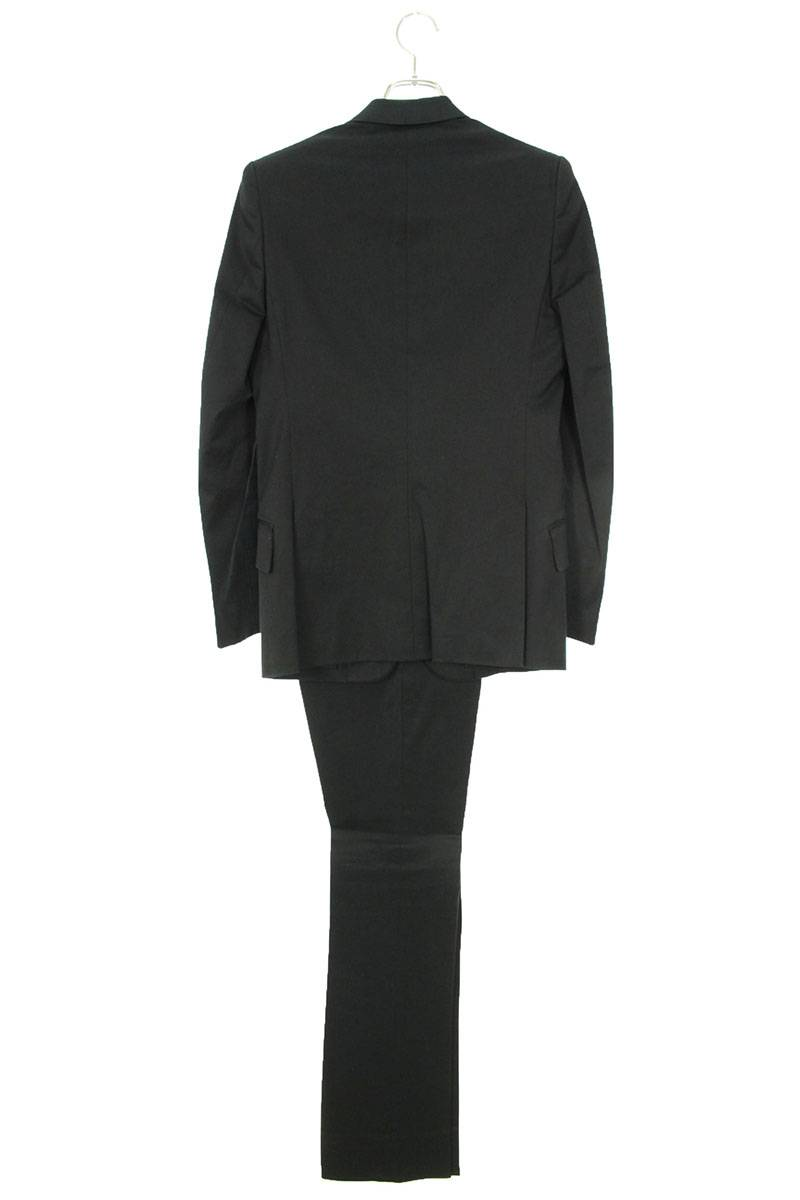 ピークドラペルジャケットセットアップスーツ