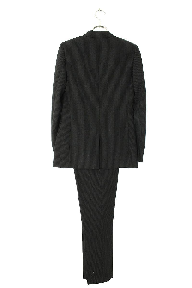 ストライプ2Bジャケットセットアップスーツ