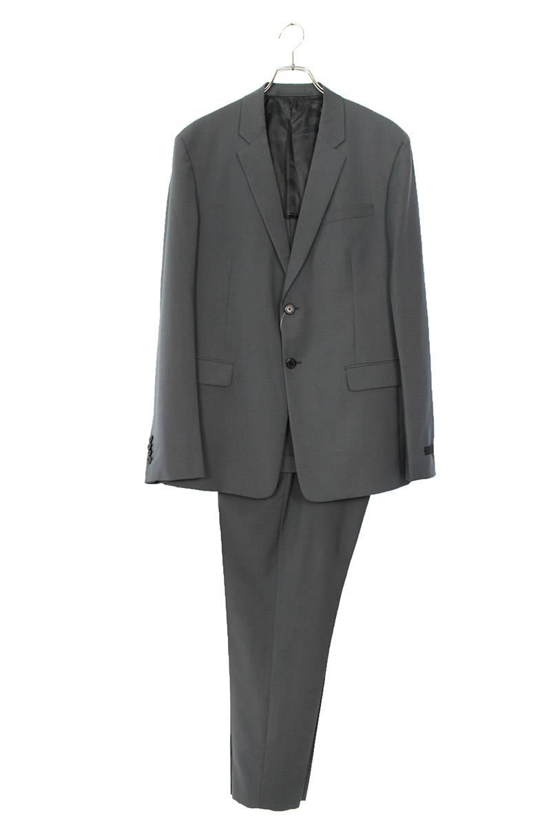 ノッチドラペル2Bスーツ