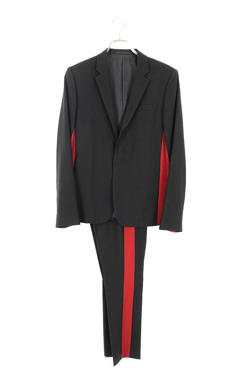 サイドラインセットアップスーツ