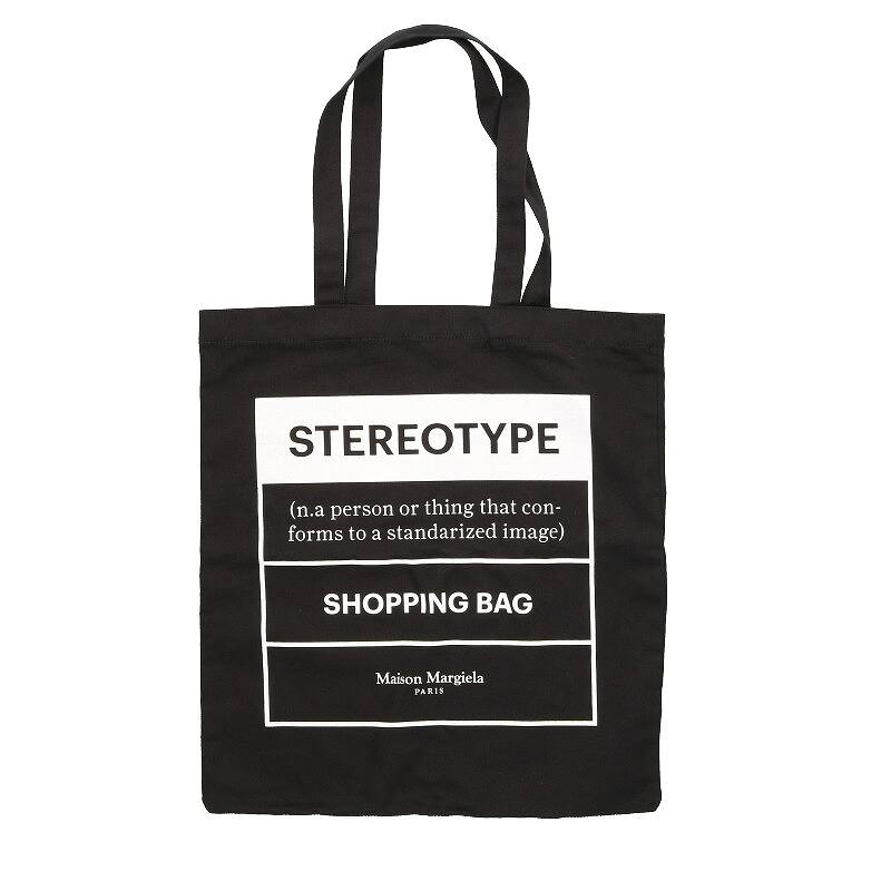 STEREOTYPEトートバッグ