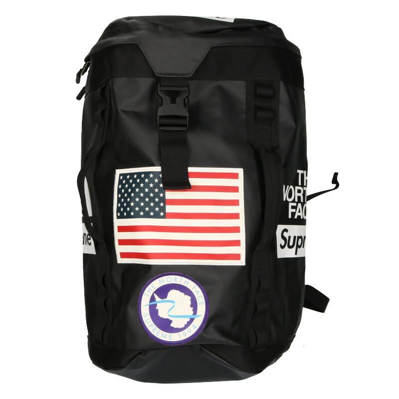 国旗エクスペディションバックパック