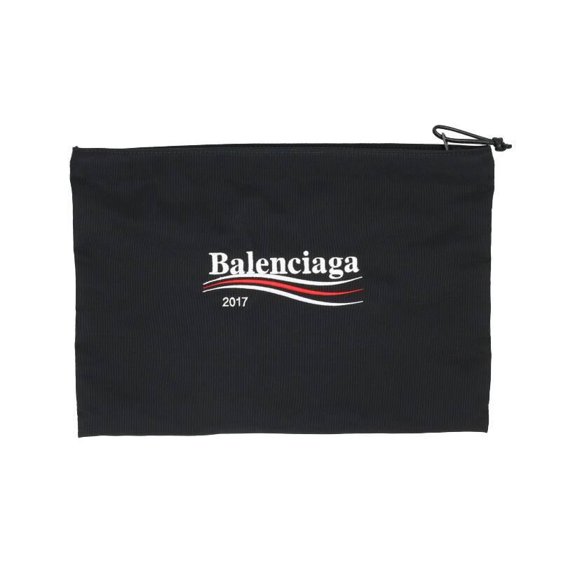キャンペーンロゴエクスプローラークラッチバッグ
