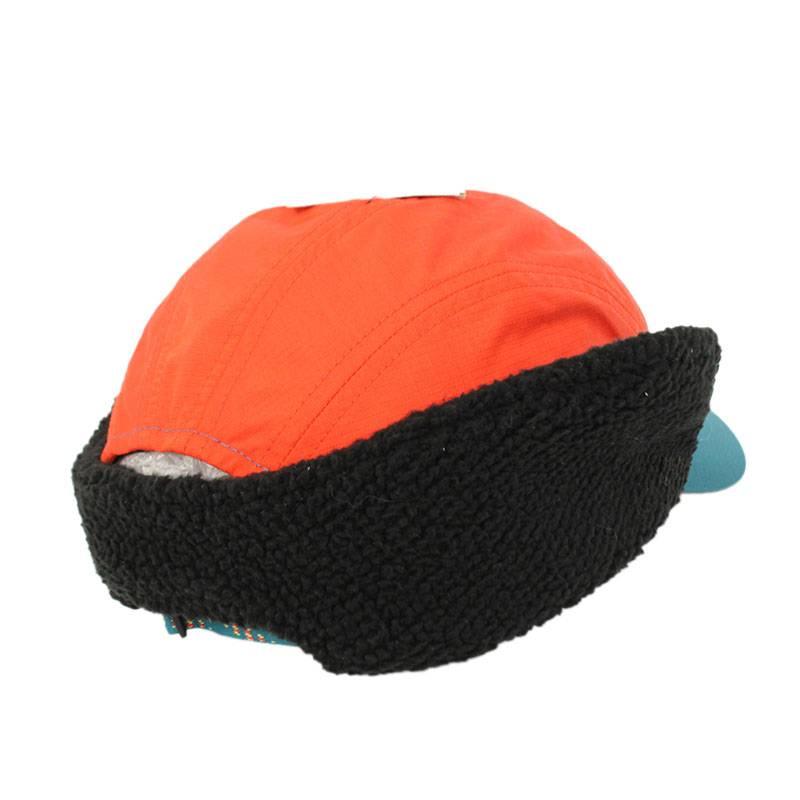 テイルウィンドキャップ帽子