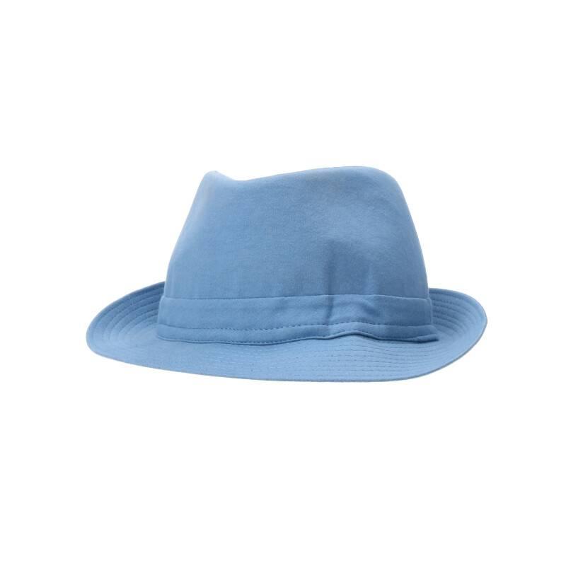 コットン中折れハット帽子