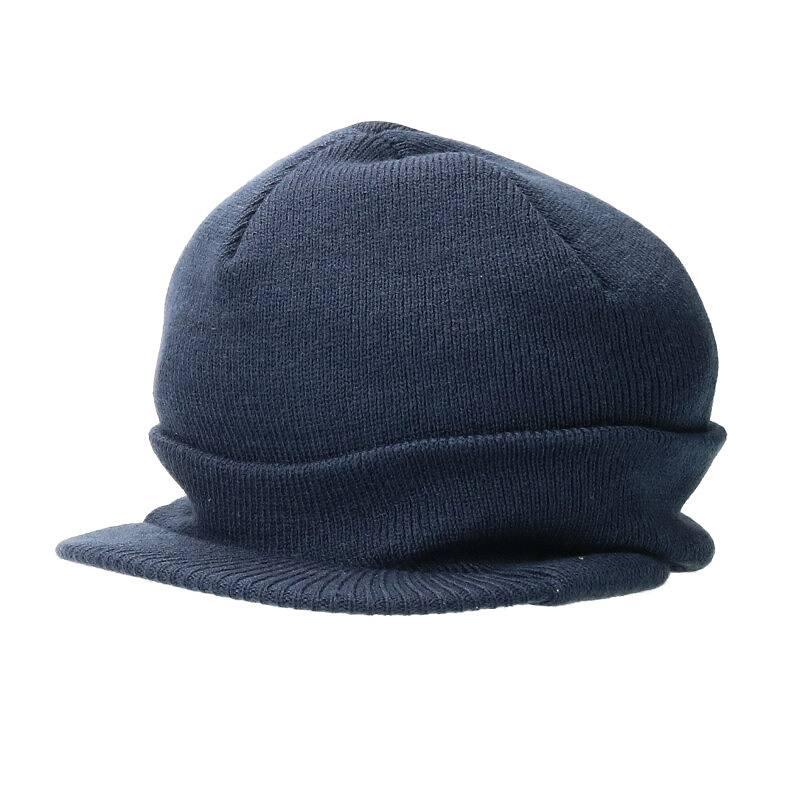 クラシックロゴラダーニット帽