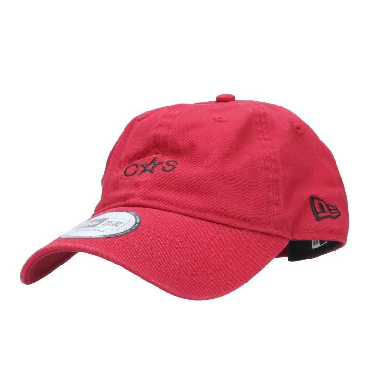 エストネーション別注ロゴ刺繍キャップ帽子