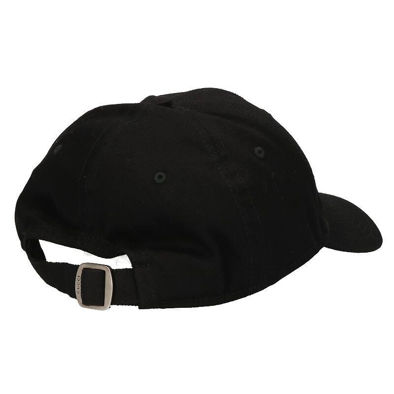 NYロゴバタフライ刺繍ベースボール帽子