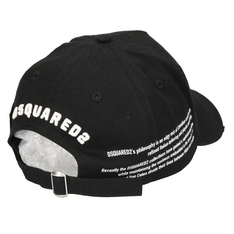 ICON刺繍キャップ帽子
