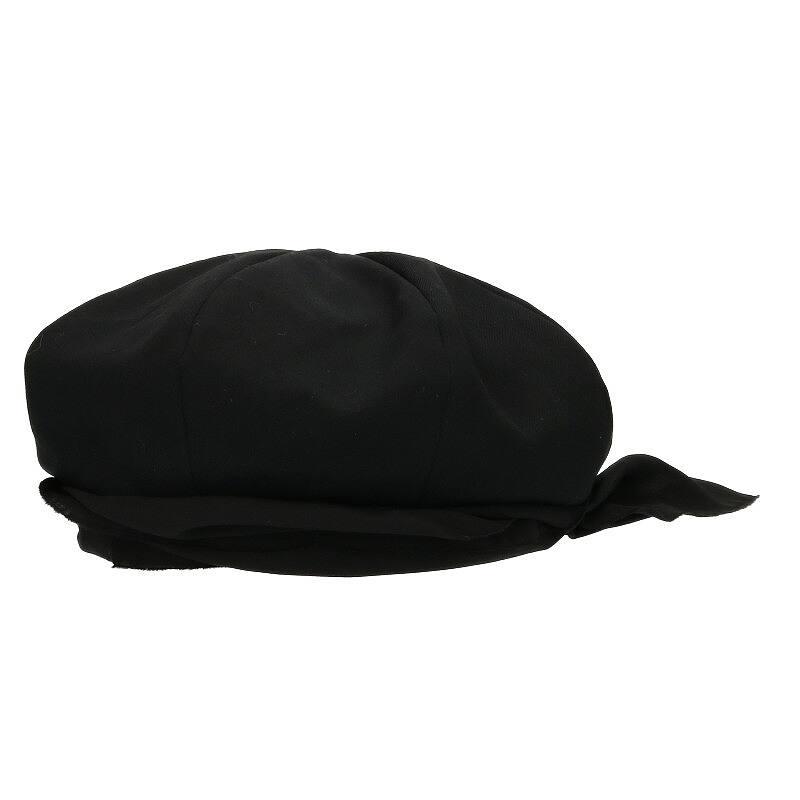 キャスケットキャップ帽子