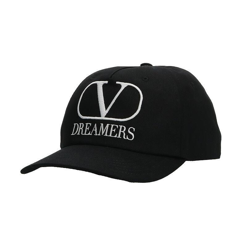 VロゴDreamersベースボールキャップ