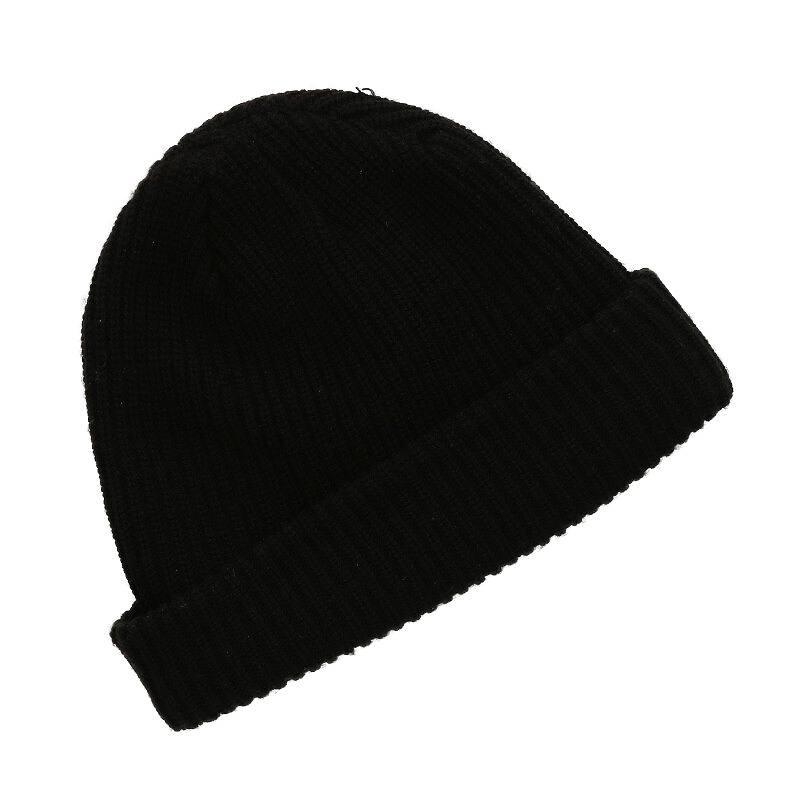 ルーズゲージビーニー帽子