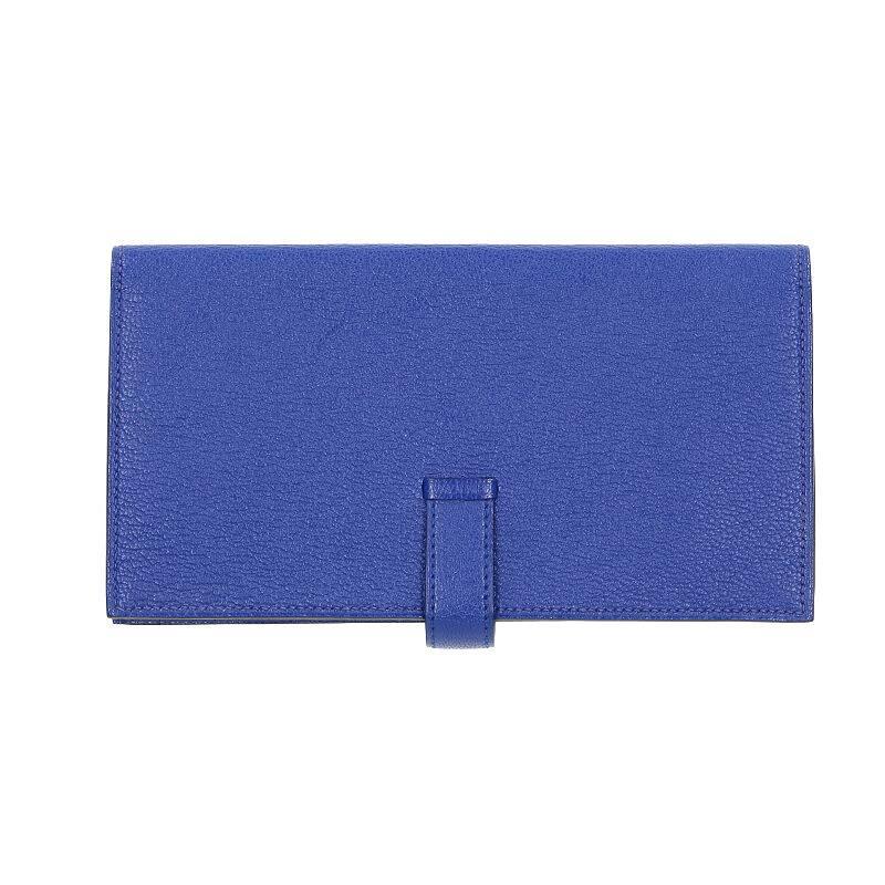 C刻印シェーブル財布