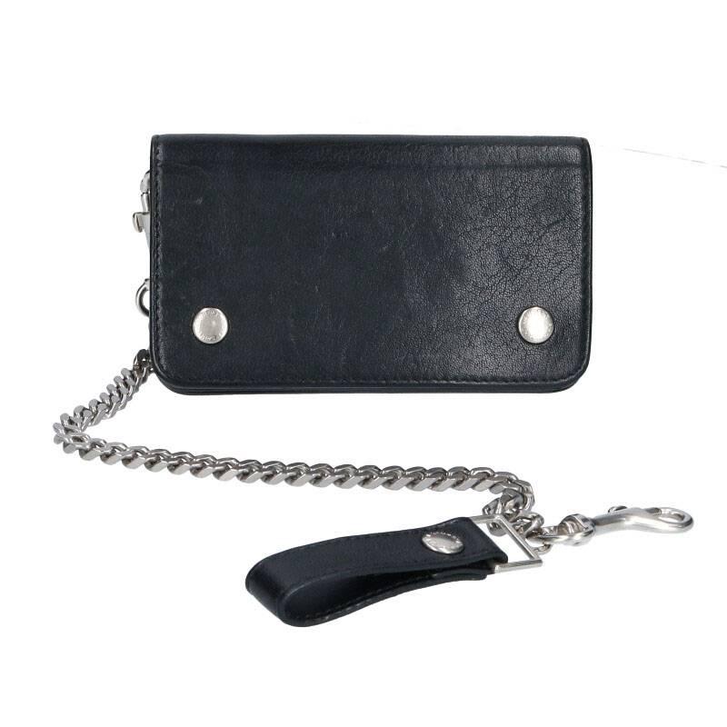 ライダーポケットチェーン財布
