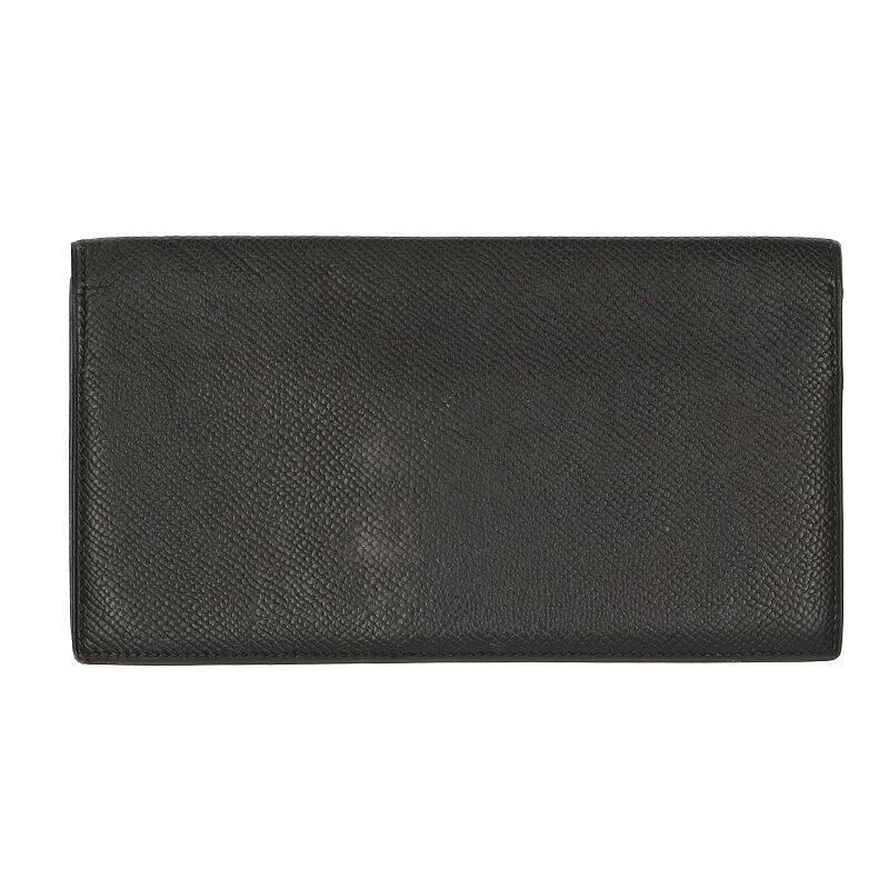 エプソン ノワール財布