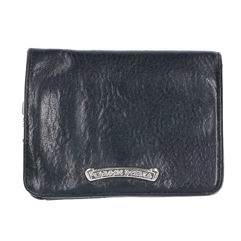 レザーウォレット財布
