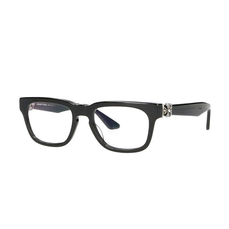 CHプラスセルフレーム眼鏡