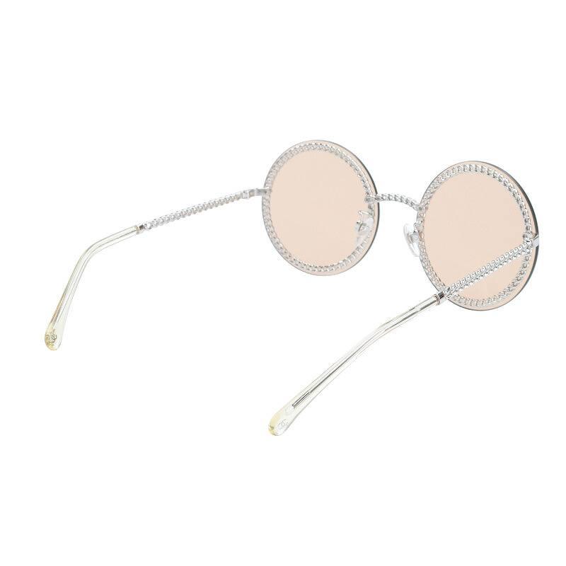 チェーンデザインサングラス