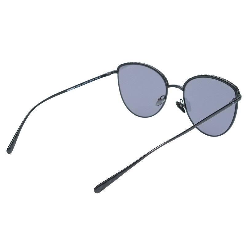ティアドロップサングラス
