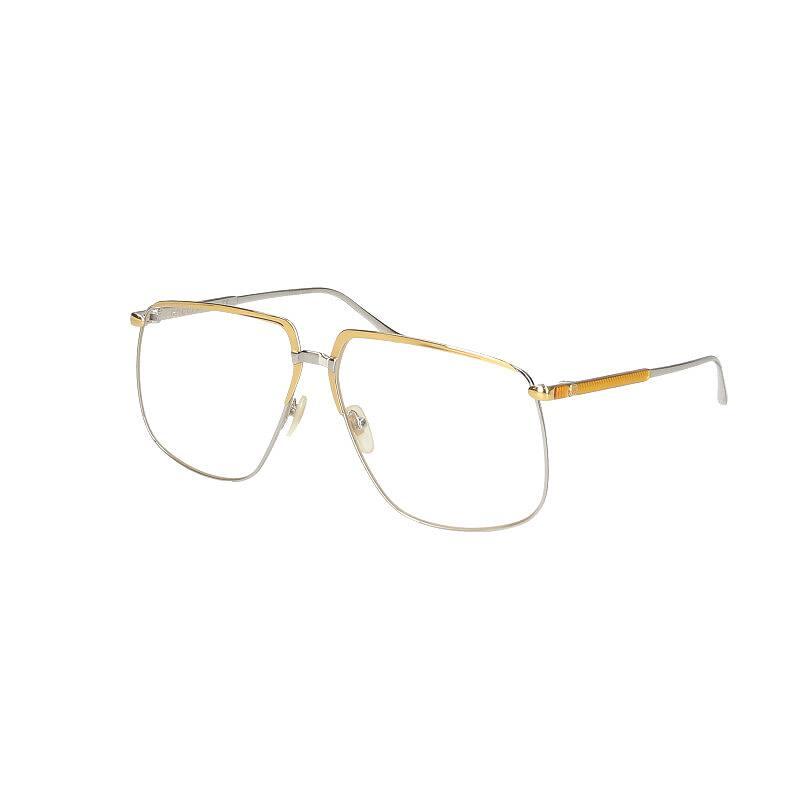 メタルフレーム眼鏡
