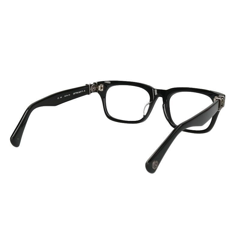 BSフレアテンプルウェリントン眼鏡