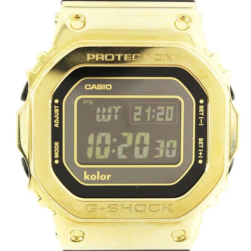 35th Anniversary腕時計