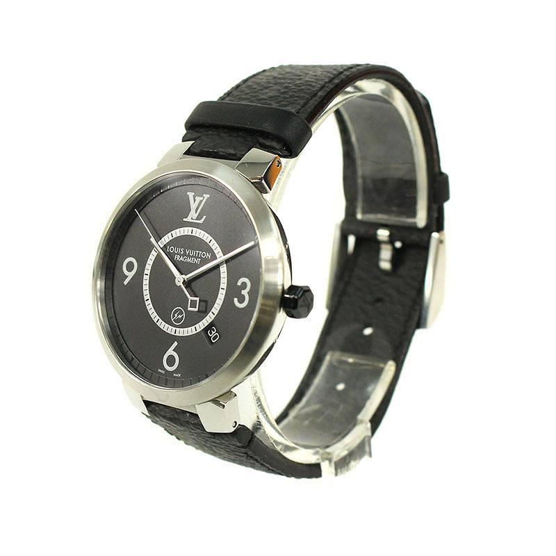 モノグラムエクリプス腕時計
