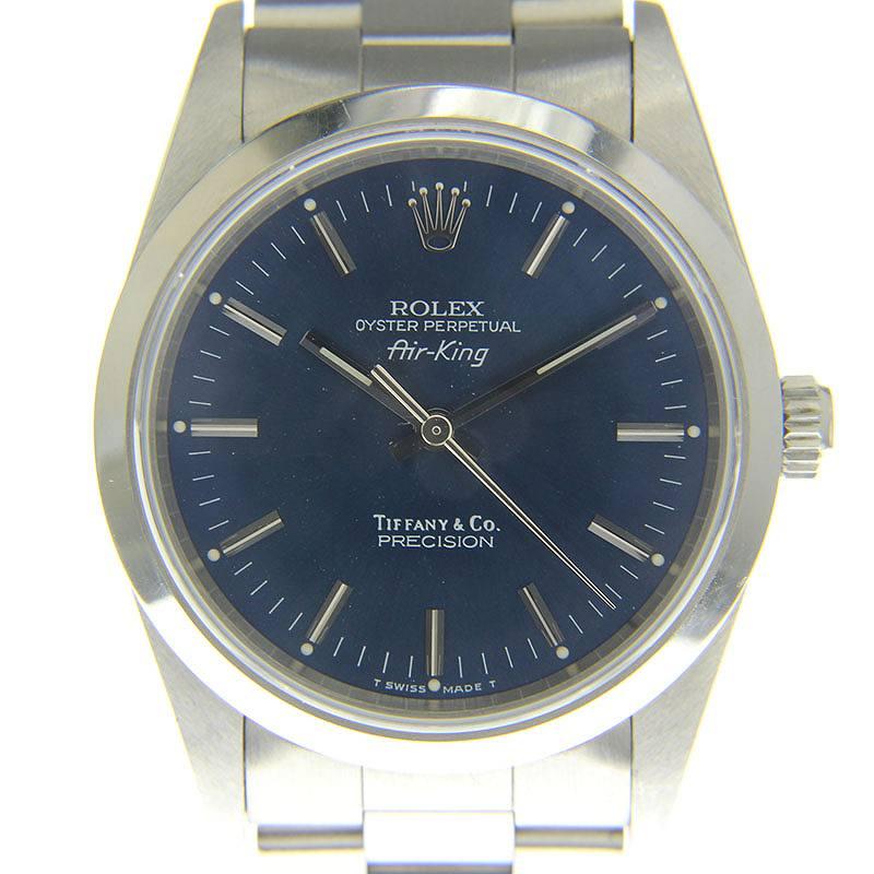 X番腕時計