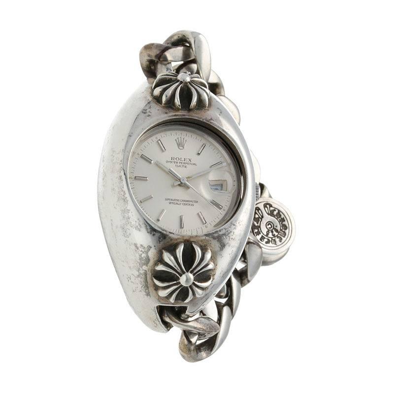 CHプラスクラシッククリップ腕時計