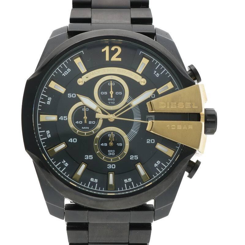 メガチーフクロノグラフ腕時計