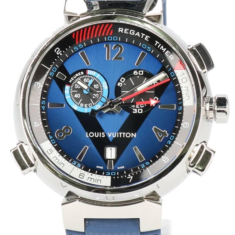 クロノグラフ腕時計