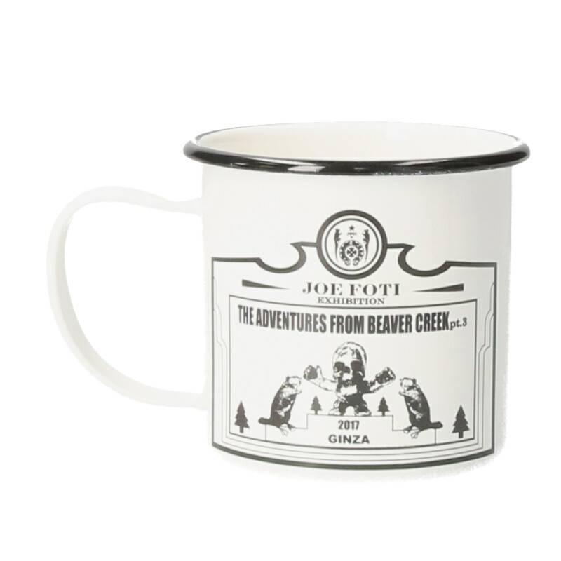 ジョーフォティノベルティマグカップ
