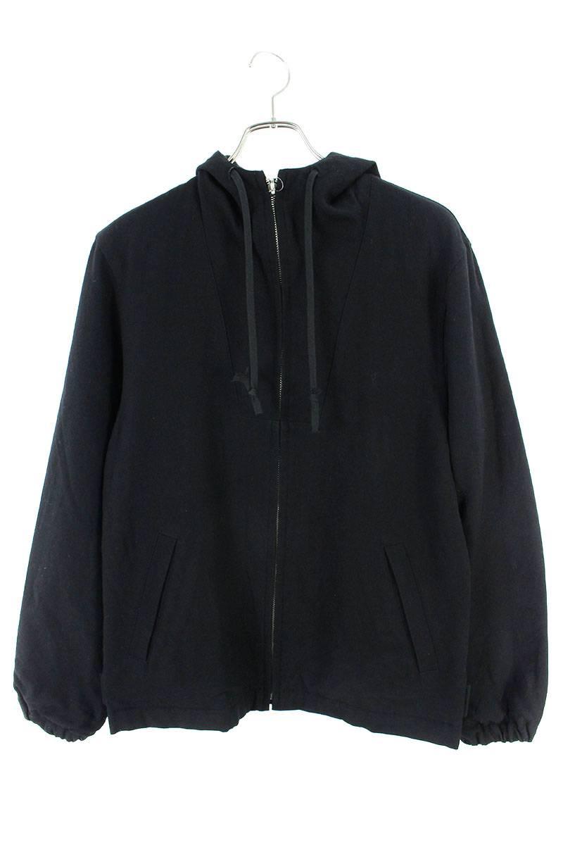 AD1996中綿入り裏地キルティングウールジャケット