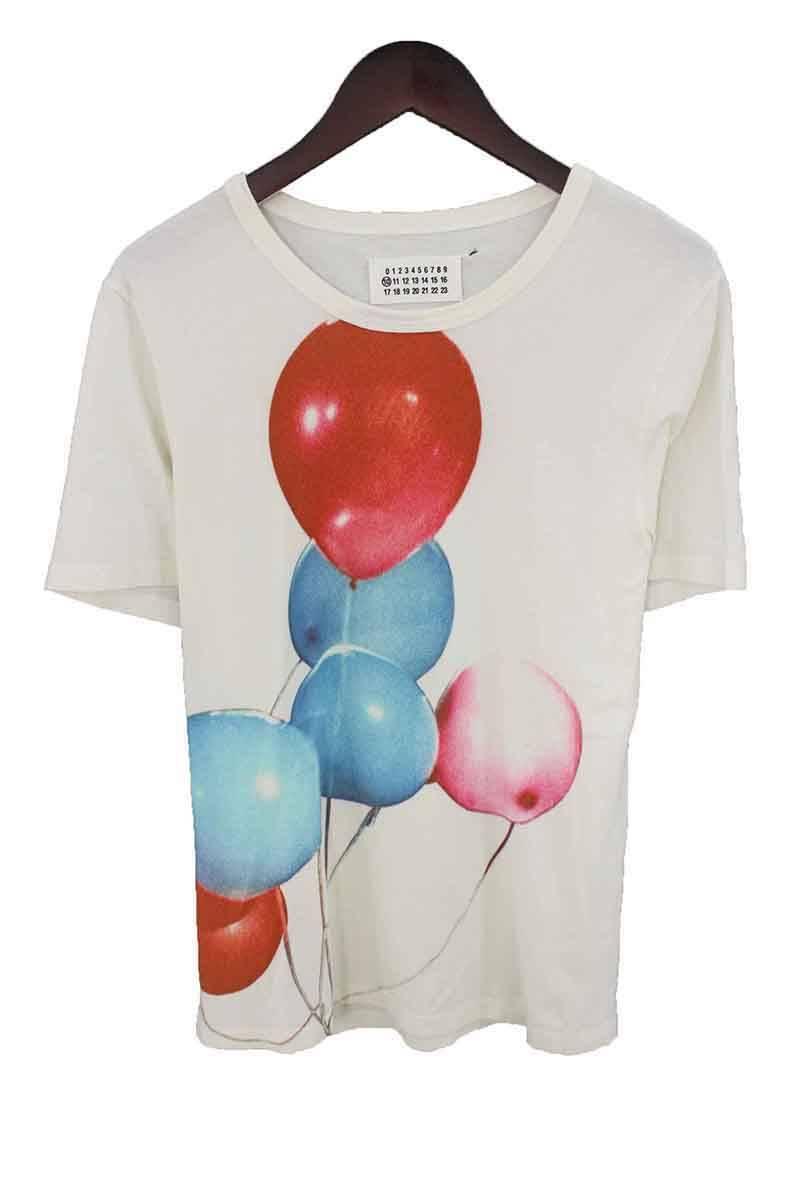 バルーンプリントTシャツ