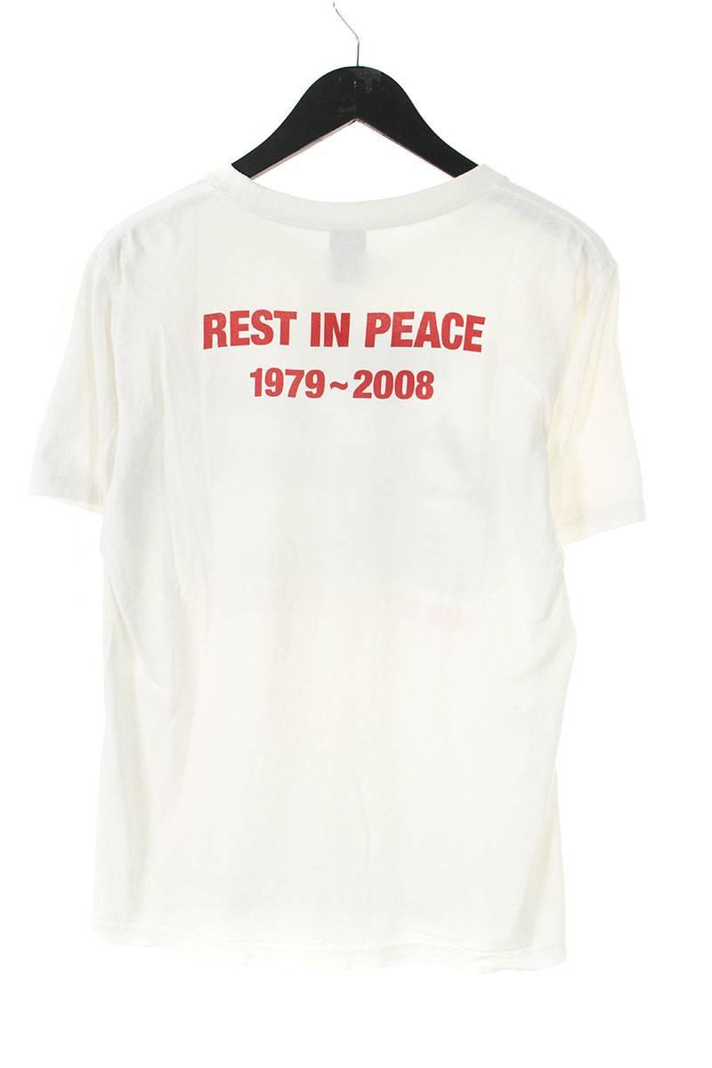 ヒースレジャー追悼Tシャツ